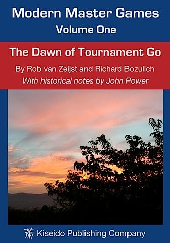 Modern Master Games: The Dawn of Tournament Go
