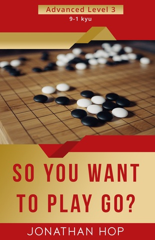 So You Want to Play Go?