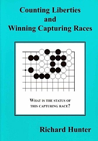 Counting Liberties and Winning Capturing Races