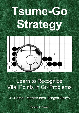 Tsume-Go Strategy 1